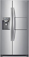 Холодильник с морозильником Daewoo FRN-X22F5CS -