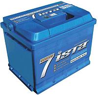 Автомобильный аккумулятор Ista 7 Series 6СТ-60А2Е (60 А/ч) -
