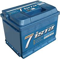 Автомобильный аккумулятор Ista 7 Series 6СТ-62А2Е (62 A/ч) -