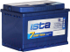 Автомобильный аккумулятор Ista 7 Series 6СТ-100А2Е (100 А/ч) -