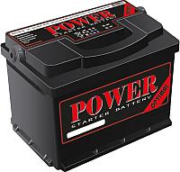 Автомобильный аккумулятор Ista Power Optimal 6СТ-60А1E (60 А/ч) -
