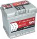 Автомобильный аккумулятор Fiamm Titanium Pro 7905145 (54 А/ч) -