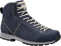 Трекинговые ботинки Dolomite 54 High Fg GTX / 247958-0160 (р-р 9.5, синий) -