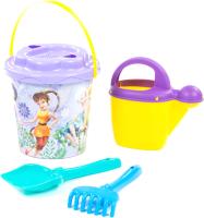Набор игрушек для песочницы Полесье Disney Феи №3 / 81612 -