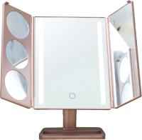 Зеркало косметическое Gess GESS-805 (золотой) -