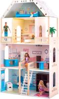 Кукольный домик Paremo Поместье Риверсайд / PD318-02 -