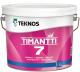 Краска Teknos Timantti 7 Base 3 (2.7л, прозрачный) -