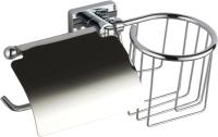 Держатель для туалетной бумаги FORA Style ST045 -