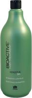 Шампунь для волос Farmagan Bioactive Treatment Sensitive успокаивающий (1л) -