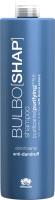 Шампунь для волос Farmagan Bulboshap Anti-Dandruff очищающий (1л) -