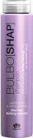 Шампунь для волос Farmagan Bulboshap Volumizing для придания плотности тонким волосам (250мл) -