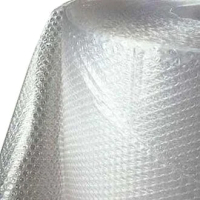 Пленка воздушно-пузырьковая No Brand ПИ-2-75/80 Мидиролл 0.8x30м (24 кв.м.) -