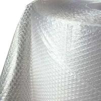 Пленка воздушно-пузырьковая No Brand ПИ-2-75/80 Мидиролл 0.8x50м (40 кв.м.) -