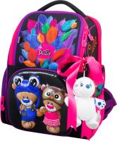 Школьный рюкзак DeLune 11-027 -