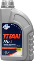 Трансмиссионное масло Fuchs Titan FFL-3 / 601429521 (1л) -