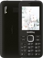 Мобильный телефон Nobby 221 (черный) -