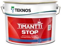 Грунтовка Teknos Timantti Stop (900мл, белый) -