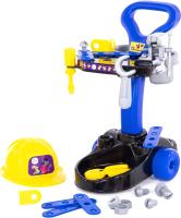 Тележка с инструментами игрушечная Полесье Ну, погоди! Механик / 83388 -