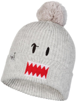 Шапка детская Buff Child Knitted Hat Funn Ghost Cloud (120867.003.10.00) -