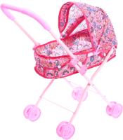 Коляска для куклы Happy Valley Сладкая поняшка / 4608363 -