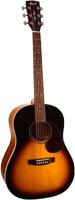 Акустическая гитара Cort AF 510 SSB -