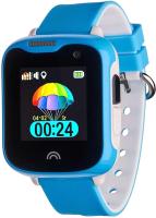 Умные часы Wonlex KT05 (синий) -