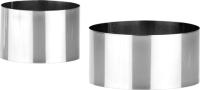 Формовочные кольца Tescoma Grandchef 428720 (2шт) -