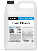 Средство для мытья стекол Pro-Brite Glass Cleaner (5л) -