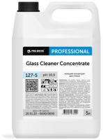 Средство для мытья стекол Pro-Brite Glass Cleaner Concentrate (5л) -