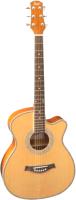 Акустическая гитара Flight F-230C NA -