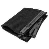 Москитная сетка на дверь Feniks FN5016 (черный) -