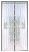 Москитная сетка на дверь Feniks FN220 (серый) -