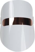 Светодиодная маска для омоложения кожи лица Gezatone m1020 / 1301235 -