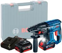 Профессиональный перфоратор Bosch GBH 180-LI (0.611.911.121) -