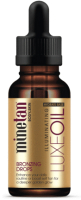 Концентрат-автозагар MineTan Luxe Oil Illuminating Tan Drops  (25мл) -