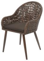 Кресло садовое GreenDeco Палермо 9841998 -
