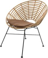 Кресло садовое GreenDeco Лиссабон 9365005 -