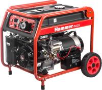 Бензиновый генератор Hammer Flex GN8000ATS (572012) -