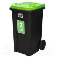 Контейнер для мусора ZETA МП-ТВ-944683/З -
