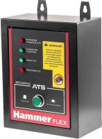 Блок автоматики для генератора Hammer Flex GN8000ATS (572013) -
