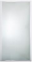 Стеклянная шторка для ванны 1Марка TS 75x140 / У67762 (хром) -
