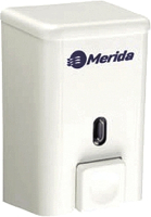Диспенсер Merida Д112 (белый) -