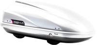 Автобокс Modula Travel Exclusive 370 (белый) -