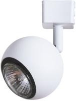 Трековый светильник Arte Lamp Brad Spot A6253PL-1WH -