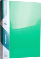 Папка для бумаг Kanzfile 07Z-KL (зеленый) -
