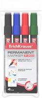 Набор маркеров Erich Krause P-200 / 11606 -