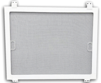 Москитная сетка на окно Добрае акенца 1300x900 для двухстворчатого окна -