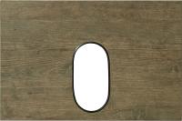 Столешница для ванной Акватон Лофт Фабрик 60 (1A242903LTDY0) -