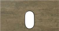 Столешница для ванной Акватон Лофт Фабрик 80 (1A243003LTDY0) -