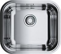 Мойка кухонная Omoikiri Omi 49-U-IN (4993066) -
